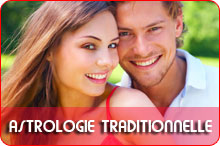 Astrologie Traditionnelle
