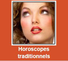Tous les Horoscopes traditionnels
