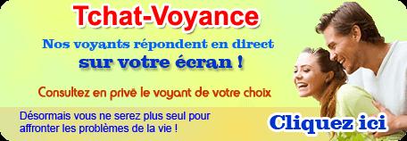 Tchat-Voyance : Nos voyants répondent en direct sur votre écran !