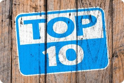 Top 10 des articles